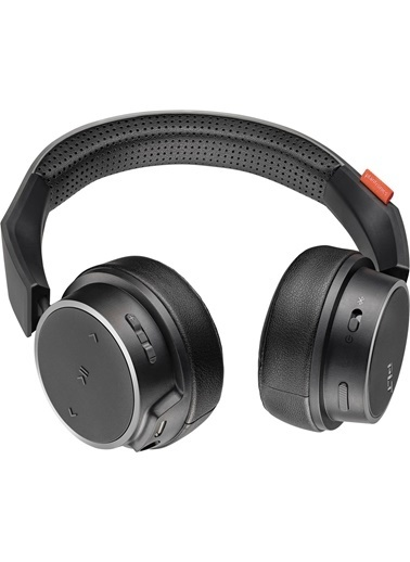 Plantronics Backbeat Fıt 505 Black-Bt Stereo Siyah